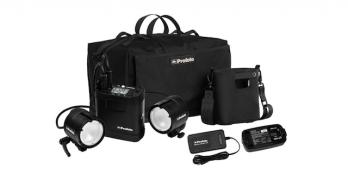 - - B2 250 AirTTL Location Kit - 901110
