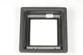 - - C1 to orbit recessed lensboard adapter