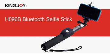- - Selfie handlepod con Bluetooth x Smartphone, GoPro 4, tablet fotocamere