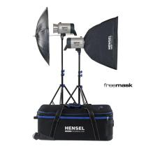 LIGHTING & STUDIO - Flash Off-Camera - Flash Monotorcia 0297300 Flash kit Integra Plus Advanced 500/500