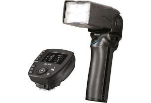 FOTOGRAFIA - Flash & On-Camera Light - Flash On-Camera Flash PRO Kit MG-10 + Air 10s Nissin x Canon
