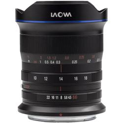- - - 9069156 10-18 4,5-5,6 FE Zoom per Z - Laowa Venus Optics