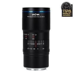 - - - 9069162 100 2,8 Ultra Macro 2:1 per EF - Laowa Venus Optics