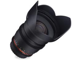 - - 9300452 16 T2.2 ED AS UMC CS VDSLR Samyang x Sony E-Mount