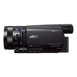- - 9301031 Sony FDR-AX100E HD Camcorder