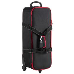 - 9915214 CB-04 Hard Carrying Case with Wheels