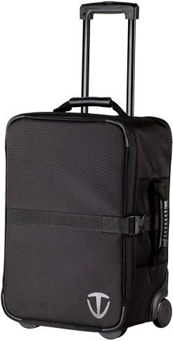 - - - 9957144 Air Case Attachè 2214W con ruote Black